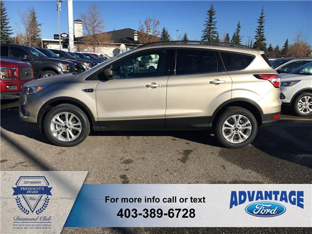 2018 Ford Escape SE (Stk: J-1793) in Calgary - Image 2 of 5