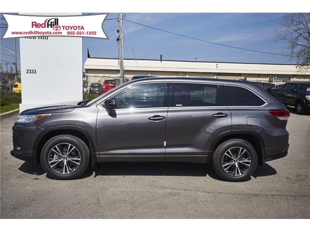 2019 Toyota Highlander LE (Stk: 19164) in Hamilton - Image 2 of 16