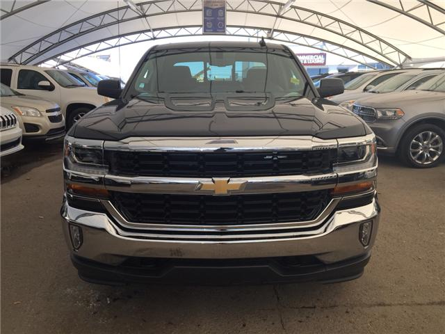 2018 Chevrolet Silverado 1500 1LT (Stk: 168178) in AIRDRIE - Image 2 of 19