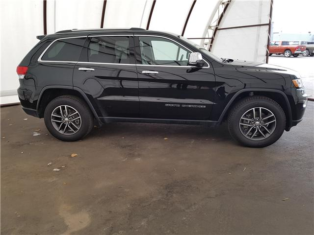 2017 Jeep Grand Cherokee Limited (Stk: U1156R) in Thunder Bay - Image 2 of 20