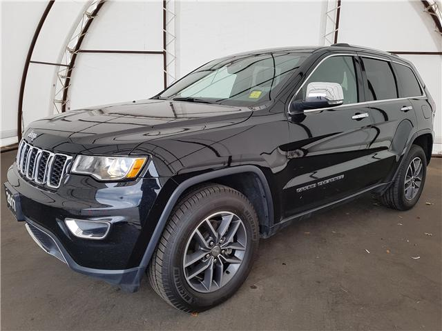2017 jeep grand cherokee limited heated seats front and - 2017 jeep cherokee limited interior ...