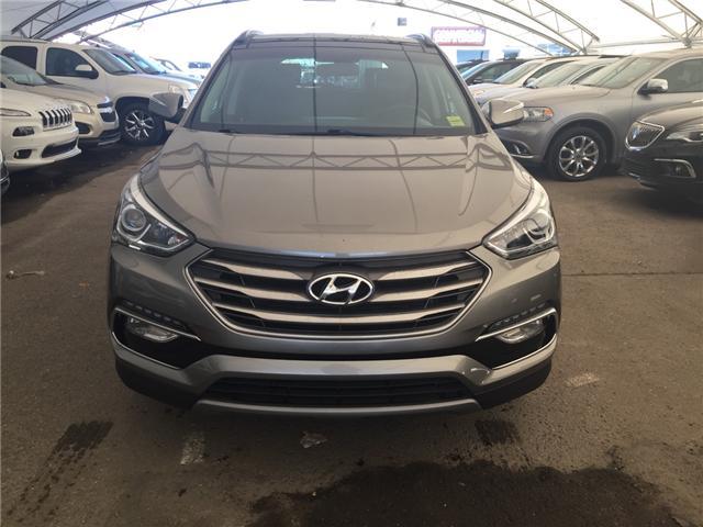 2017 Hyundai Santa Fe Sport 2.4 SE (Stk: 168790) in AIRDRIE - Image 2 of 23