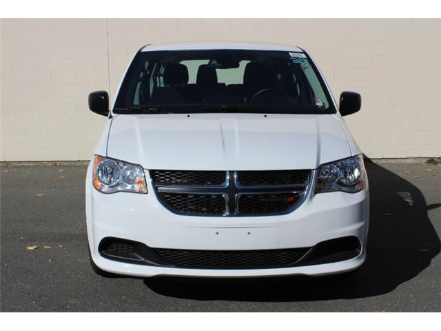 2019 Dodge Grand Caravan CVP/SXT (Stk: R504428) in Courtenay - Image 24 of 29