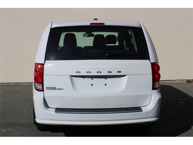 2019 Dodge Grand Caravan CVP/SXT (Stk: R504428) in Courtenay - Image 26 of 29