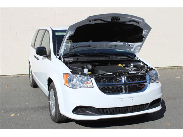 2019 Dodge Grand Caravan CVP/SXT (Stk: R504428) in Courtenay - Image 28 of 29