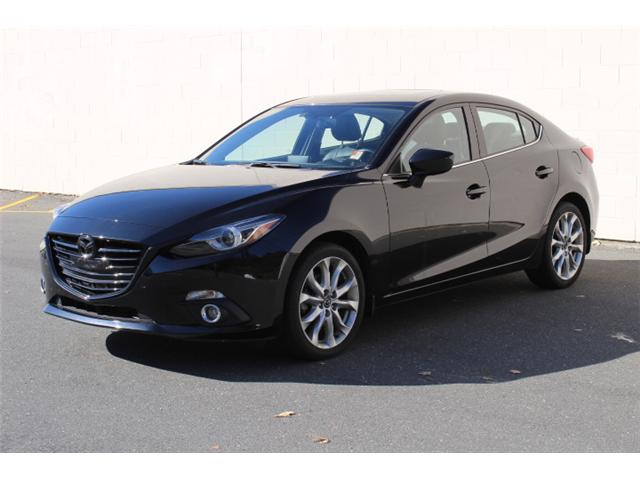 2016 Mazda Mazda3 GT (Stk: R290432A) in Courtenay - Image 2 of 28