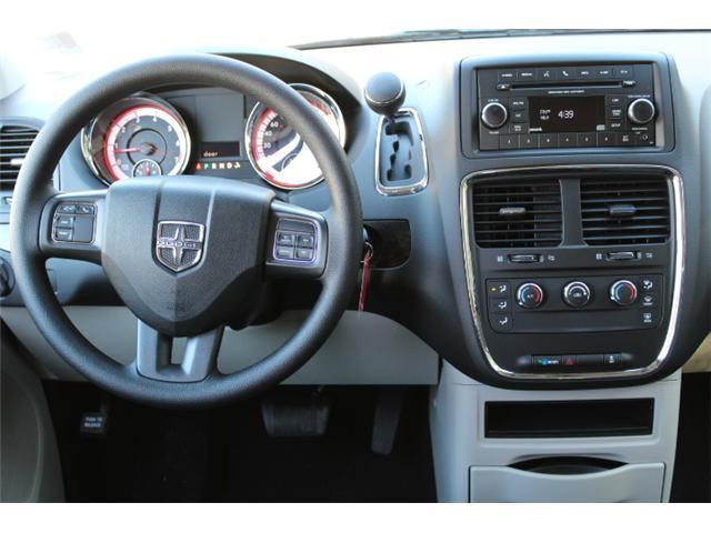 2019 Dodge Grand Caravan CVP/SXT (Stk: R504429) in Courtenay - Image 14 of 29