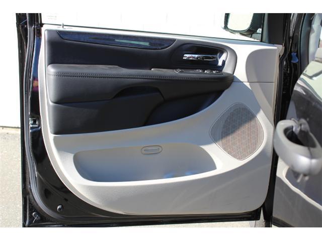 2019 Dodge Grand Caravan CVP/SXT (Stk: R504429) in Courtenay - Image 19 of 29