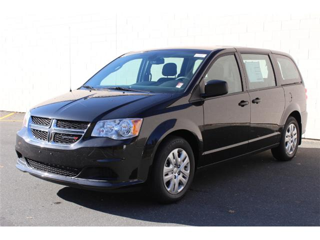 2019 Dodge Grand Caravan CVP/SXT (Stk: R504429) in Courtenay - Image 2 of 29