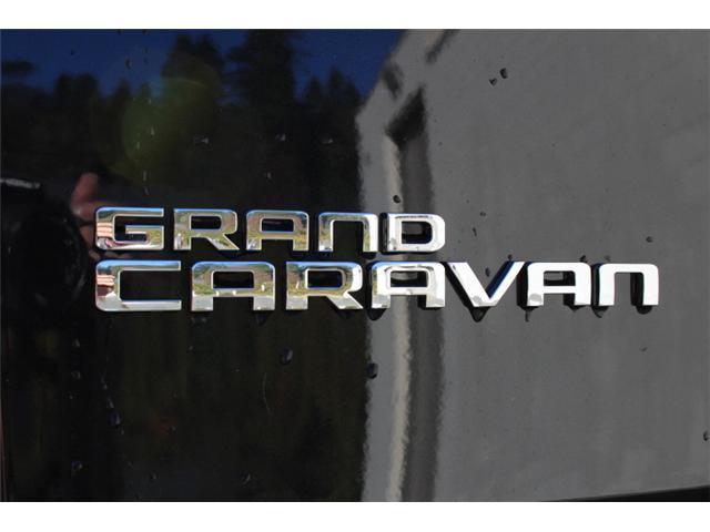 2019 Dodge Grand Caravan CVP/SXT (Stk: R504429) in Courtenay - Image 23 of 29