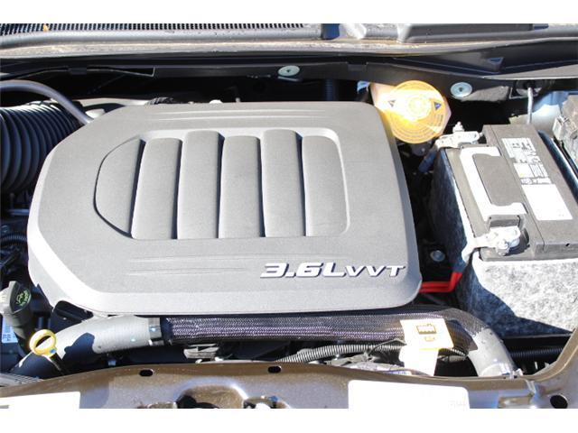 2019 Dodge Grand Caravan CVP/SXT (Stk: R504429) in Courtenay - Image 29 of 29