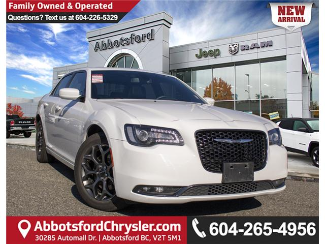 2018 Chrysler 300 S (Stk: AB0773) in Abbotsford - Image 1 of 29