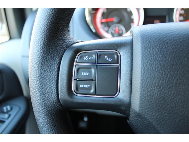 2019 Dodge Grand Caravan CVP/SXT (Stk: R504430) in Courtenay - Image 10 of 29