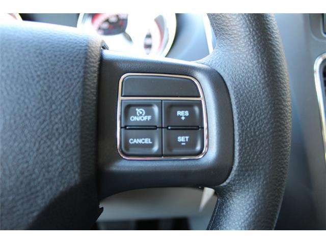 2019 Dodge Grand Caravan CVP/SXT (Stk: R504430) in Courtenay - Image 13 of 29