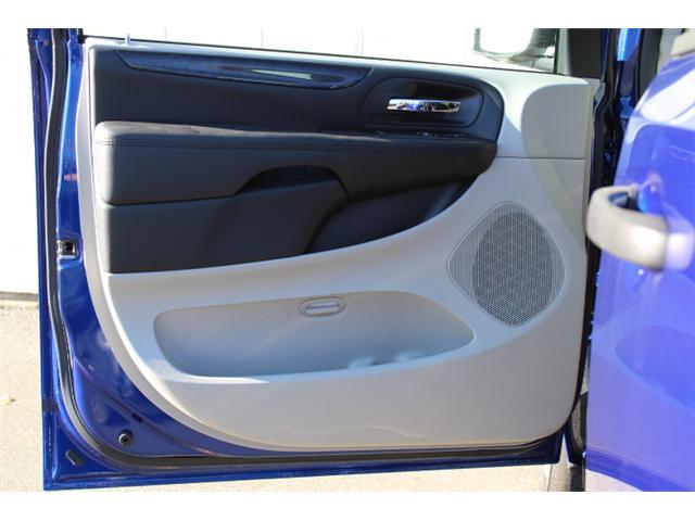 2019 Dodge Grand Caravan CVP/SXT (Stk: R504430) in Courtenay - Image 19 of 29