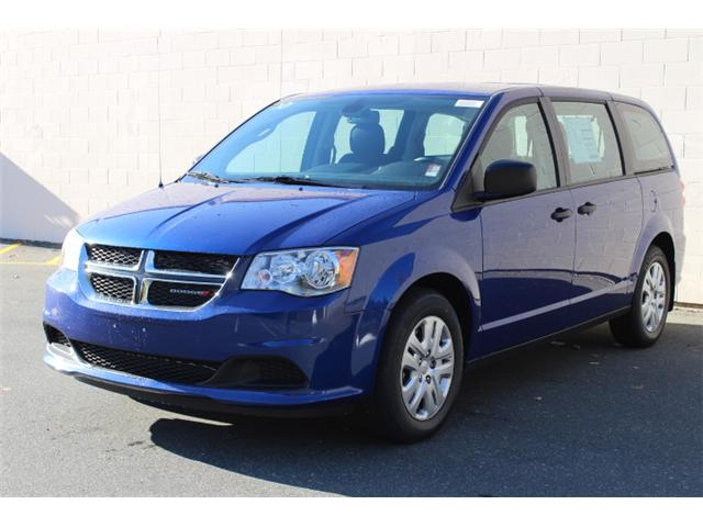 2019 Dodge Grand Caravan CVP/SXT (Stk: R504430) in Courtenay - Image 2 of 29