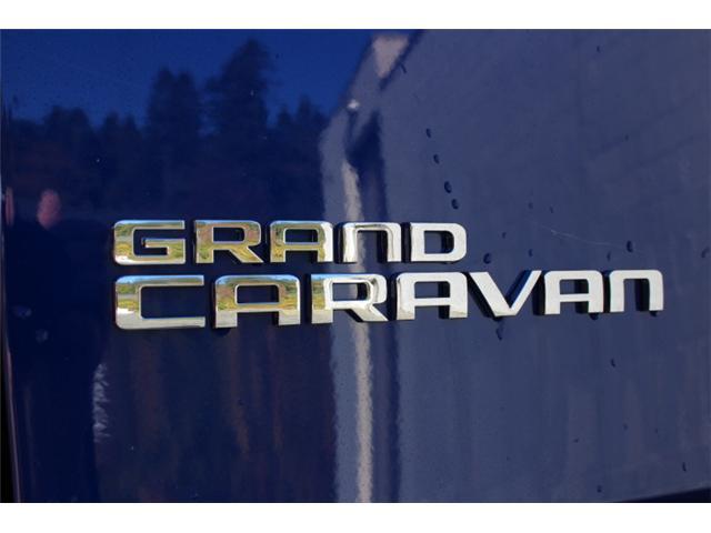 2019 Dodge Grand Caravan CVP/SXT (Stk: R504430) in Courtenay - Image 23 of 29
