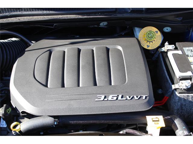 2019 Dodge Grand Caravan CVP/SXT (Stk: R504430) in Courtenay - Image 29 of 29