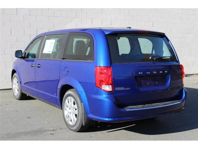 2019 Dodge Grand Caravan CVP/SXT (Stk: R504430) in Courtenay - Image 3 of 29