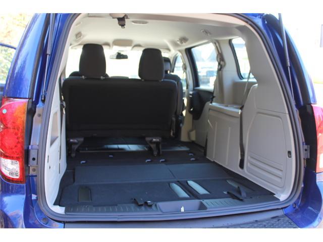 2019 Dodge Grand Caravan CVP/SXT (Stk: R504430) in Courtenay - Image 8 of 29