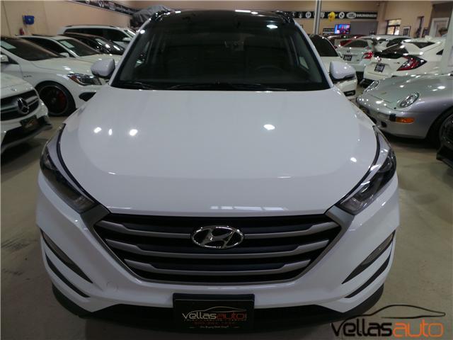 2018 Hyundai Tucson  (Stk: NP3114) in Vaughan - Image 2 of 28