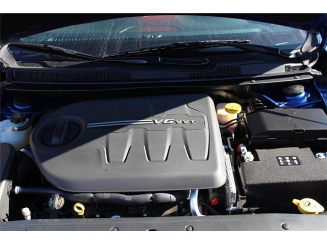 2016 Chrysler 200 S (Stk: S349305Z) in Courtenay - Image 29 of 29