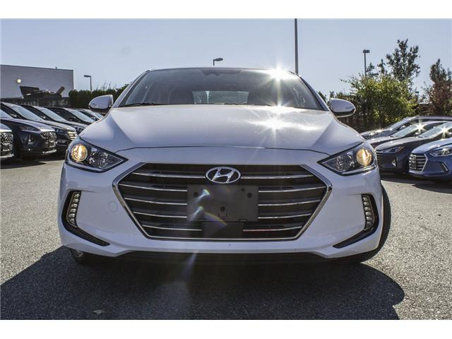 2018 Hyundai Elantra GLS (Stk: AH8735) in Abbotsford - Image 3 of 22