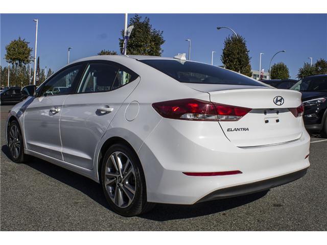 2018 Hyundai Elantra GLS (Stk: AH8735) in Abbotsford - Image 7 of 22