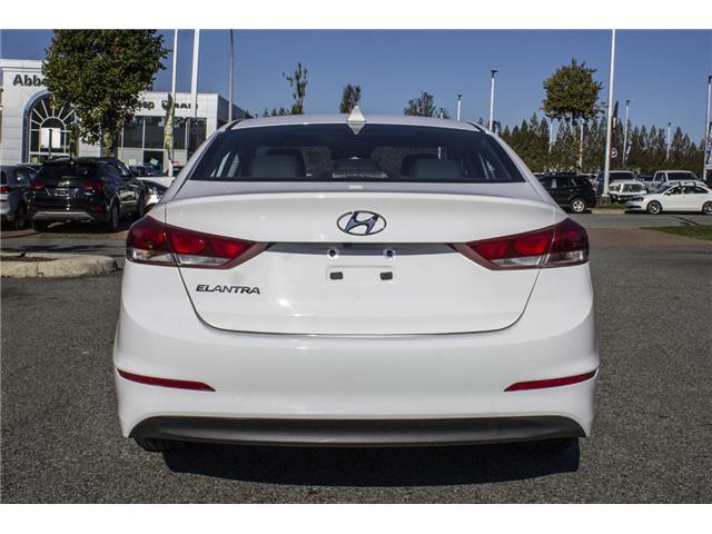 2018 Hyundai Elantra GLS (Stk: AH8735) in Abbotsford - Image 8 of 22