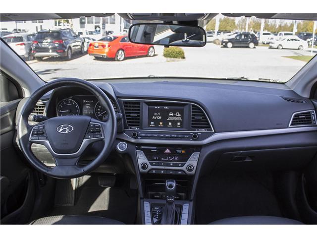 2018 Hyundai Elantra GLS (Stk: AH8735) in Abbotsford - Image 15 of 22