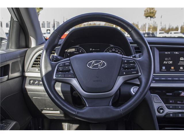 2018 Hyundai Elantra GLS (Stk: AH8735) in Abbotsford - Image 21 of 22