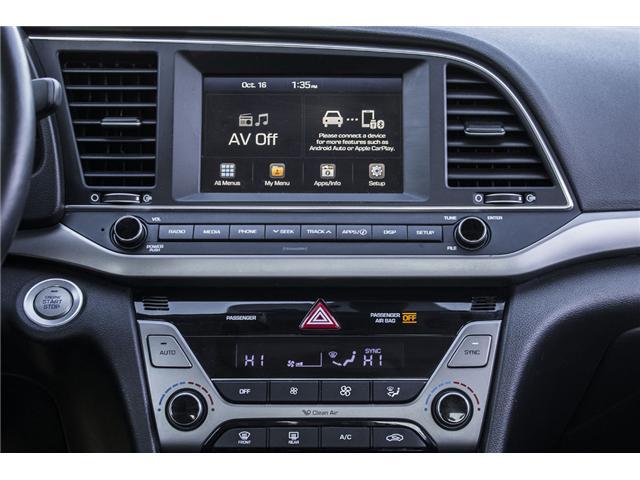 2018 Hyundai Elantra GLS (Stk: AH8735) in Abbotsford - Image 16 of 22