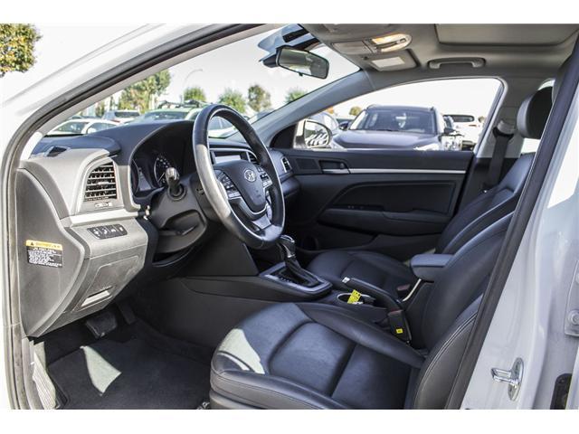 2018 Hyundai Elantra GLS (Stk: AH8735) in Abbotsford - Image 12 of 22