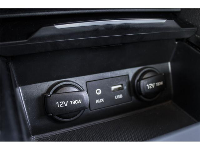 2018 Hyundai Elantra GLS (Stk: AH8735) in Abbotsford - Image 20 of 22