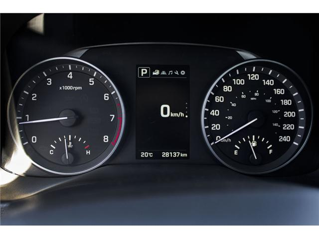 2018 Hyundai Elantra GLS (Stk: AH8735) in Abbotsford - Image 22 of 22