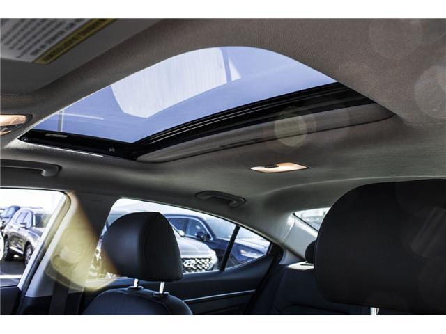 2018 Hyundai Elantra GLS (Stk: AH8735) in Abbotsford - Image 14 of 22