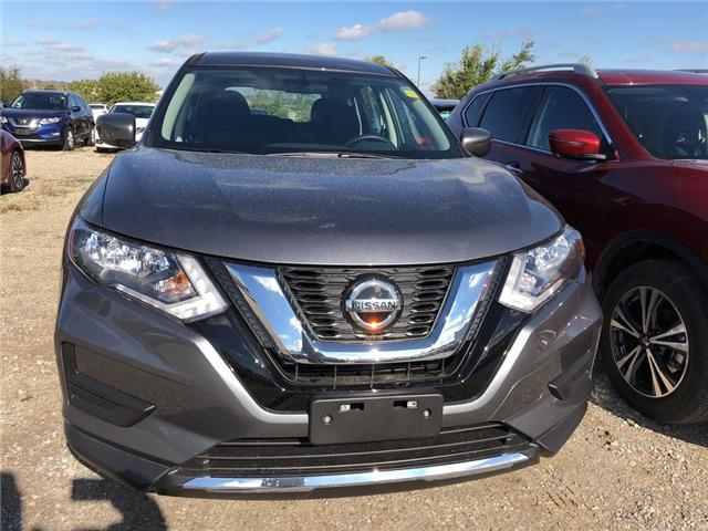 2019 Nissan Rogue S (Stk: V0017) in Cambridge - Image 2 of 5