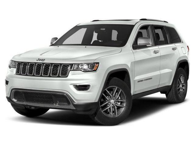 2018 Jeep Grand Cherokee Limited (Stk: 32253) in Humboldt - Image 1 of 1
