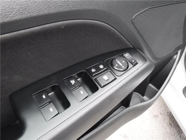 2017 Hyundai Elantra GL (Stk: S1483) in Calgary - Image 10 of 23