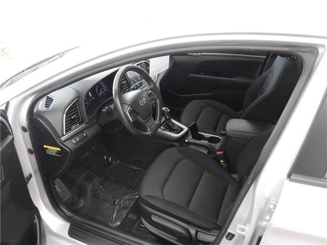 2017 Hyundai Elantra GL (Stk: S1483) in Calgary - Image 11 of 23