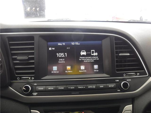 2017 Hyundai Elantra GL (Stk: S1483) in Calgary - Image 14 of 23