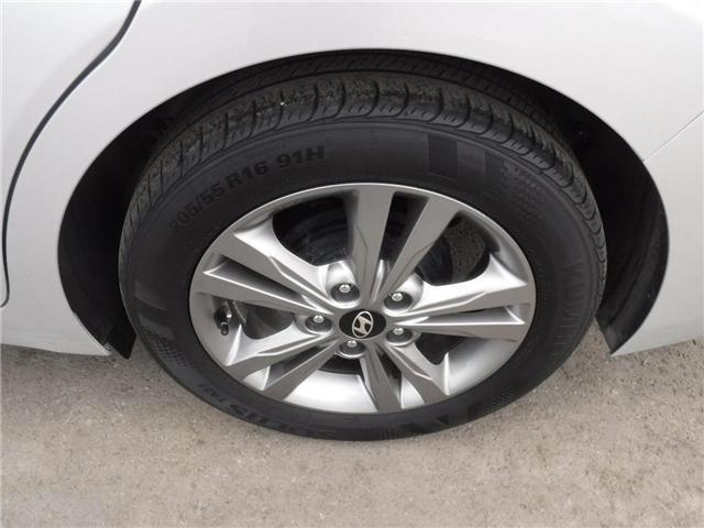 2017 Hyundai Elantra GL (Stk: S1483) in Calgary - Image 22 of 23