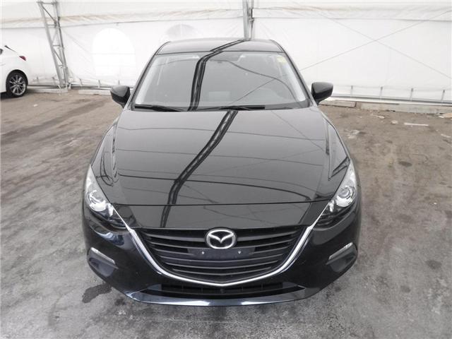 2014 Mazda Mazda3 GS-SKY (Stk: S1572) in Calgary - Image 2 of 24