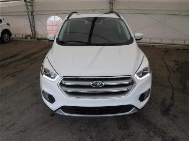 2017 Ford Escape SE (Stk: S1486) in Calgary - Image 2 of 27