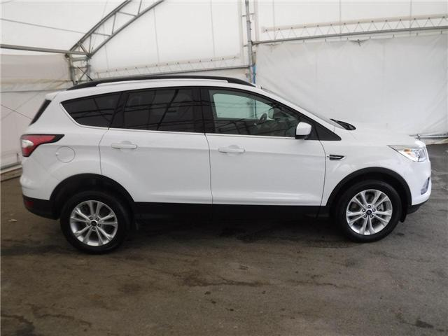 2017 Ford Escape SE (Stk: S1486) in Calgary - Image 4 of 27