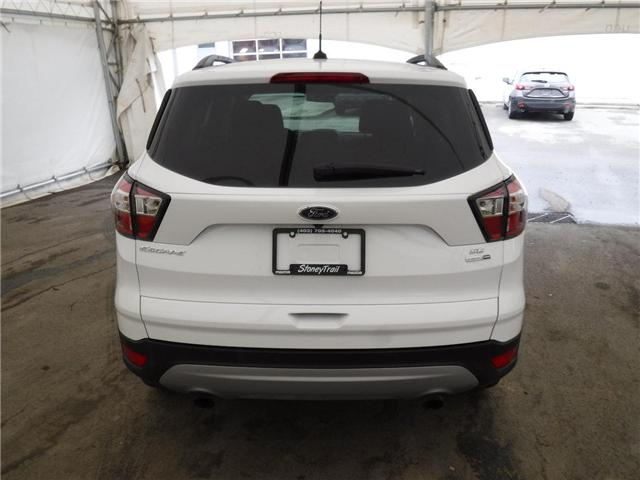 2017 Ford Escape SE (Stk: S1486) in Calgary - Image 6 of 27