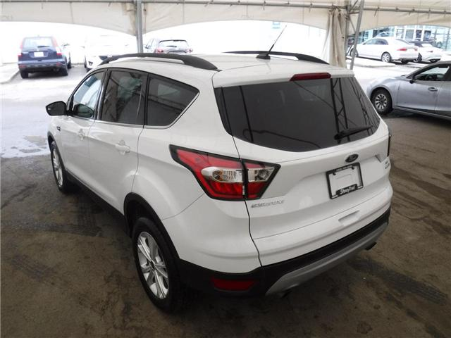 2017 Ford Escape SE (Stk: S1486) in Calgary - Image 7 of 27