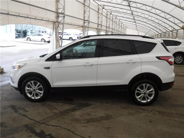 2017 Ford Escape SE (Stk: S1486) in Calgary - Image 8 of 27