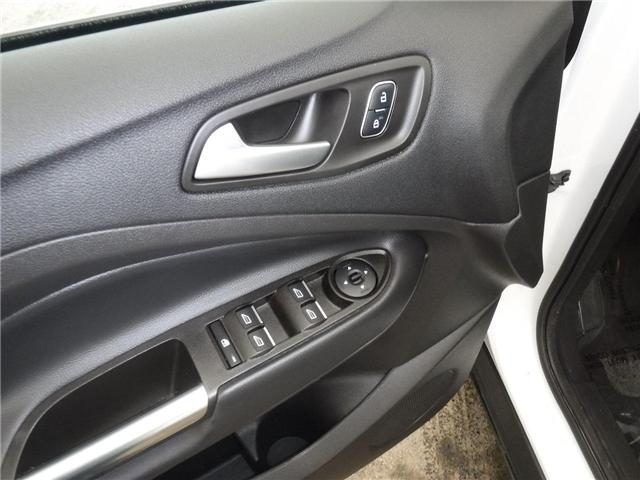 2017 Ford Escape SE (Stk: S1486) in Calgary - Image 12 of 27