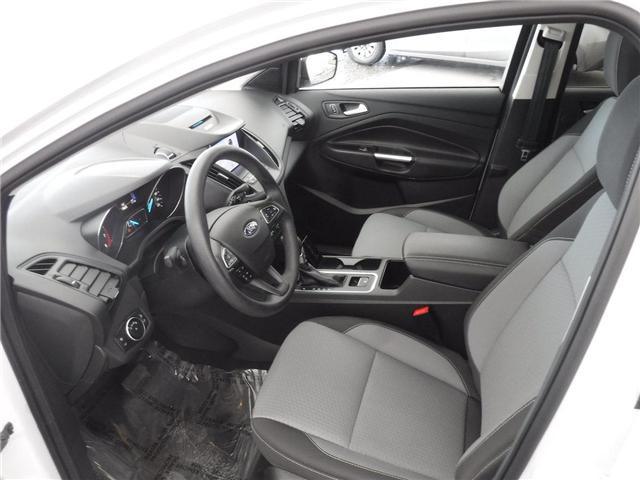 2017 Ford Escape SE (Stk: S1486) in Calgary - Image 13 of 27